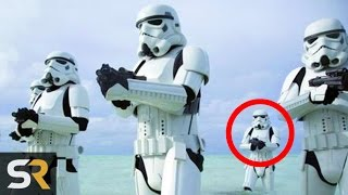 10 Movie Fan Theories That Make Way Too Much Sense!