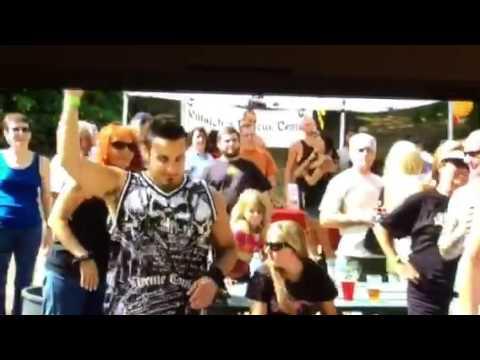 Pitbulls and Parolees Mariah got Splash