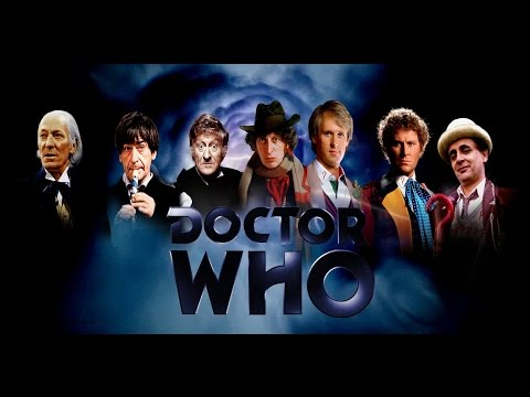 How To Get Every Classic Doctor Who Episode - Free Download