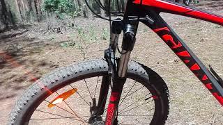 Giant Talon 2 GE 29, 2018 обзор велосипеда