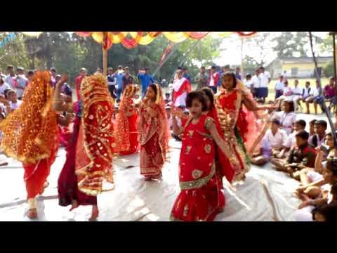 Mayur Chulia Kanha Dance Videos