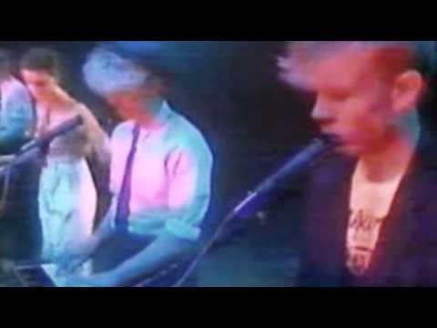 DEPECHE MODE - Live @ Chichester 1981