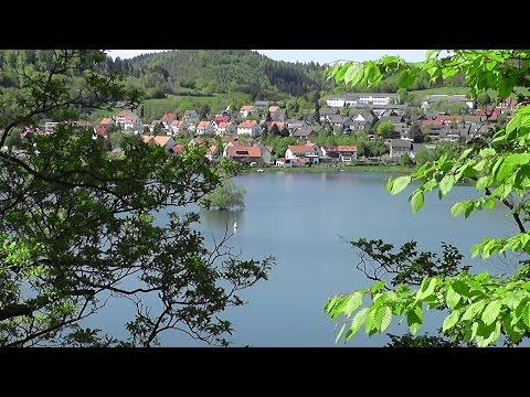 Tour durch Hessens Ferienregion Nr 1 Waldeck Frankenberg