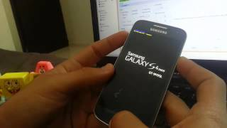 [HOW-TO] Root Galaxy S4 Mini (GT-I9195L)