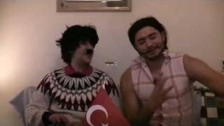 Borrrelnootjez - Turkije journaal deel I