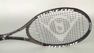Dunlop 200G | Racquet Review | Tennis Express