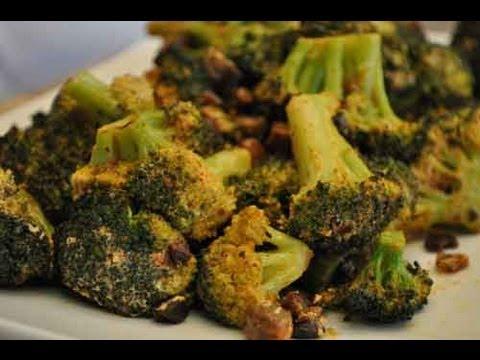 How To Make Broccoli Hindi