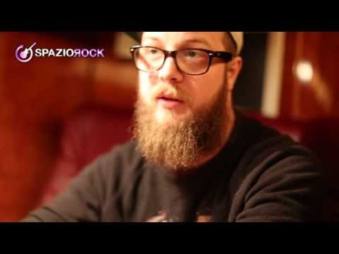 Interview with Protest The Hero