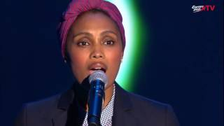 IMANY - DON'T BE SO SHY / EUROPA PLUS TV / SLAVYANSKIY BAZAR / VITEBSK / 2016