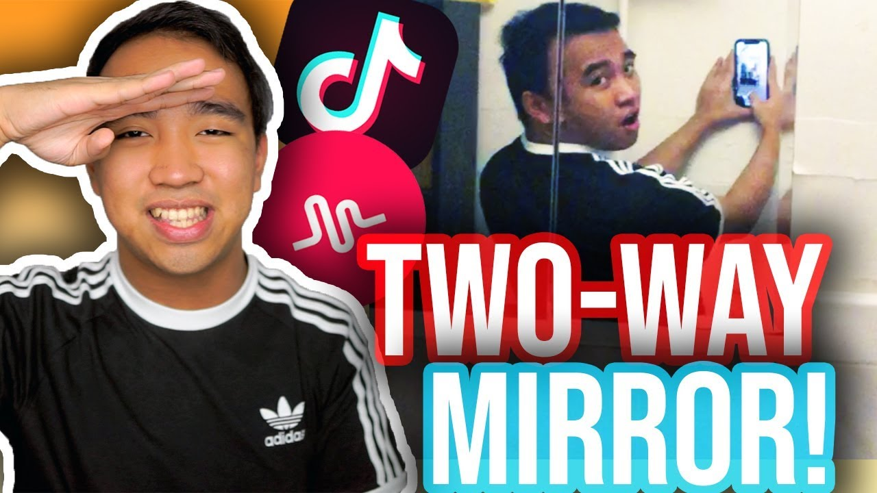 Best Mirror Moves Challenge Tiktok Compilation Funny Challenges 2019 Mirrormoves Youtube