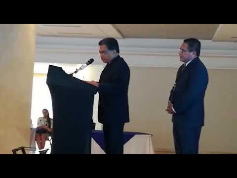 APERTURA DEL RETAIL DAY PANAMA 2017