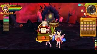 Ragnarok Online 2: Ninja & Monster DNA Random Box