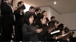 Fanasia Coral - Gloria de Vivaldi