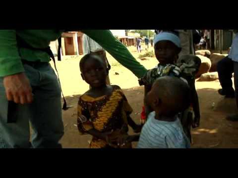 Kenya- Shake Hands