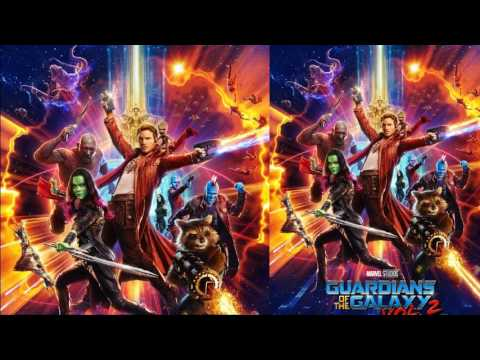 Trailer Music Guardians of the Galaxy Vol. 2 (Theme 2017) - Soundtrack Guardians Of The Galaxy 2
