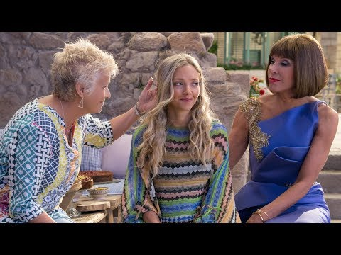 MAMMA MIA! 2 Here We Go Again