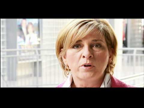 Hockey Fights Cancer-Carol Anne Meehan