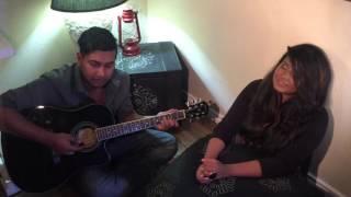 Harano Diner Moto By Mitali Mukherjee- Acoustic Jamming By Shams & Noshin