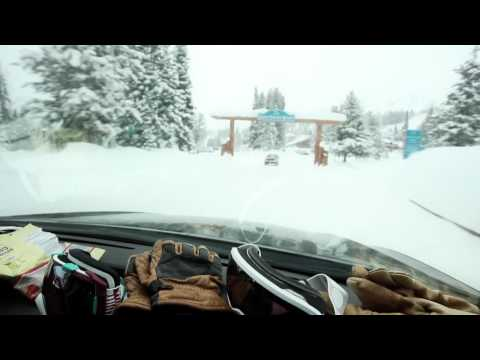 The Good Life Episode 2: Teton Pass and Grand Targhee Resort