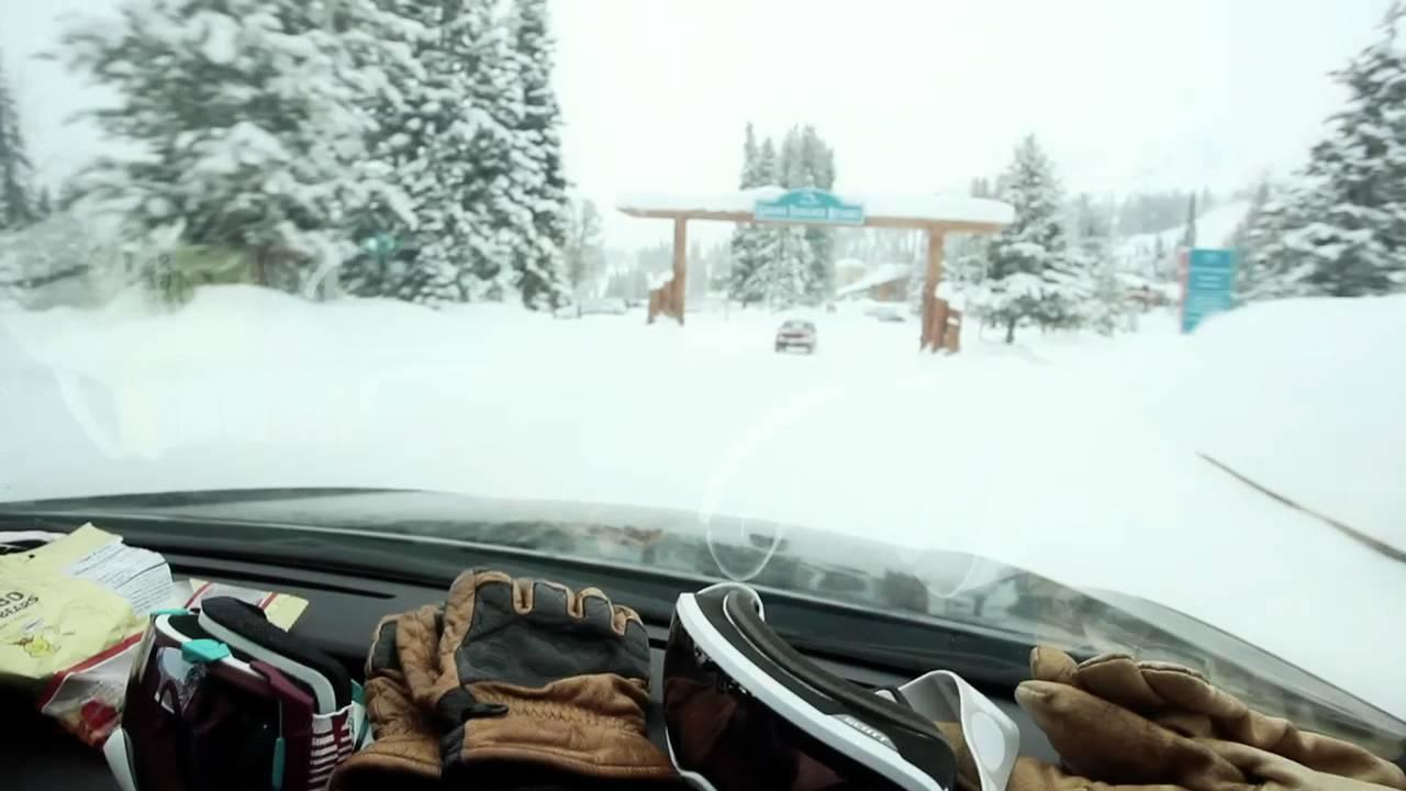 The Good Life Episode 2: Teton Pass and Grand Targhee Resort