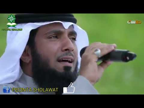 Sholawat Versi Orang Arab
