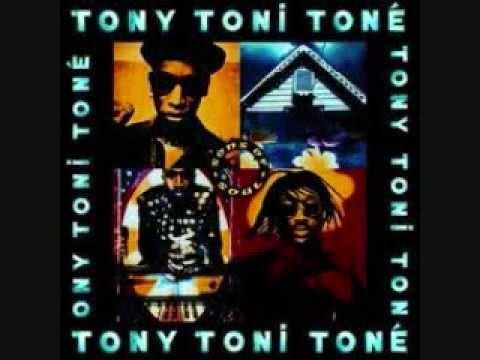 Tony Toni Tone - Lay Your Head On My Pillow