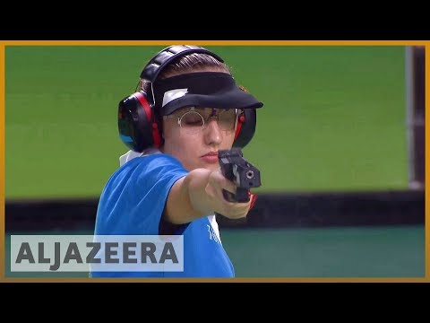 🇬🇷Greece athletes call for more support | Al Jazeera English