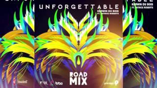 Kerwin Du Bois ft. Patrice Roberts - Unforgettable [Precision Road Mix] 2k16