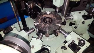 Brass Parts Machinery N. G. Engineering Service Plot No.577, Dared, Phase-2, Jamnagar