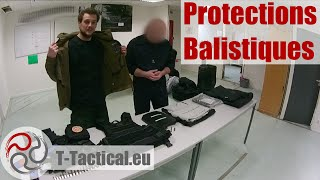 Protections Balistiques   t-tactical.eu