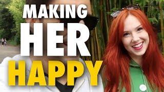 Making Her Happy (vlog: Sunday Stories Vol 30)