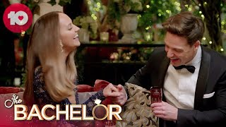 Emma is in love with Matt | The Bachelor Australia