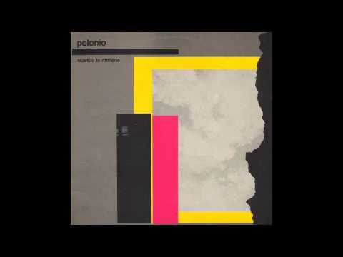Polonio - Do (1976 Spain Experimental Electronics)
