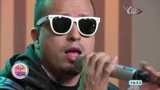 EL MUSICAL - Chris Jonex