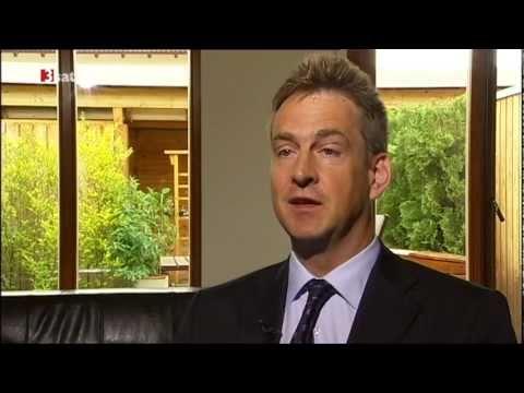 3sat - neues, 22.05.2011: Joachim Gartz über Steve Jobs