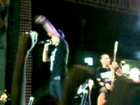 Scared Of Bums - Boring (Live @Mall Bali Galeria)
