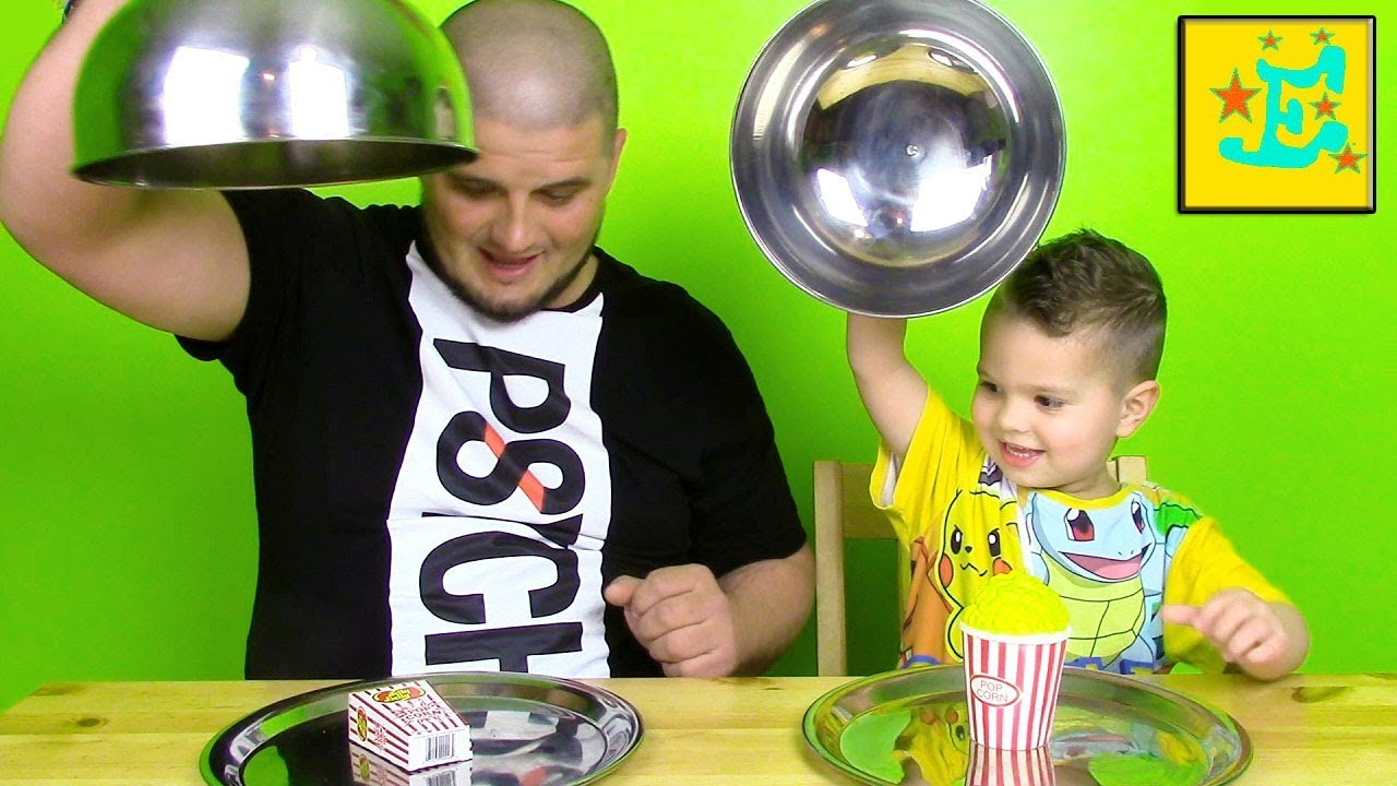 Егорка и Папа !!! Игрушки СКВИШИ Челлендж!!!