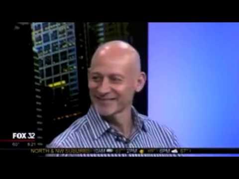 FOX 32 Chicago Back 2 School Illinois' CEO Matthew Kurtzman interview