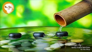 Nhạc Thiền HÒA TẤU NGỦ NGON tĩnh tâm an lạc - CỰC HAY VÀ THƯ GIÃN