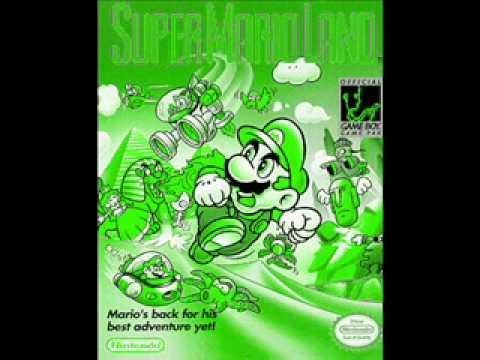 Super Mario Land Arranged Music: Birabuto Kingdom