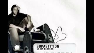 "SUPASTITION ""RISE"""