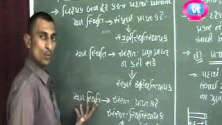 """Physics Lesson 04 """"Ghan Padarthona Yantrik Gundharmo"""" Part-1 (Sem-2 HSC/GSEB)"""