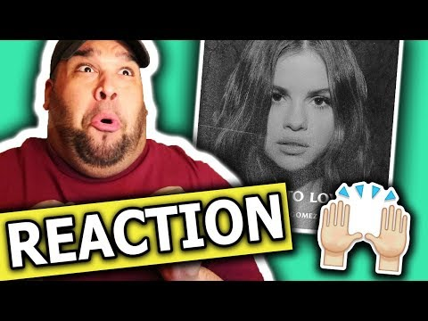 Selena Gomez - Lose You To Love Me [REACTION]