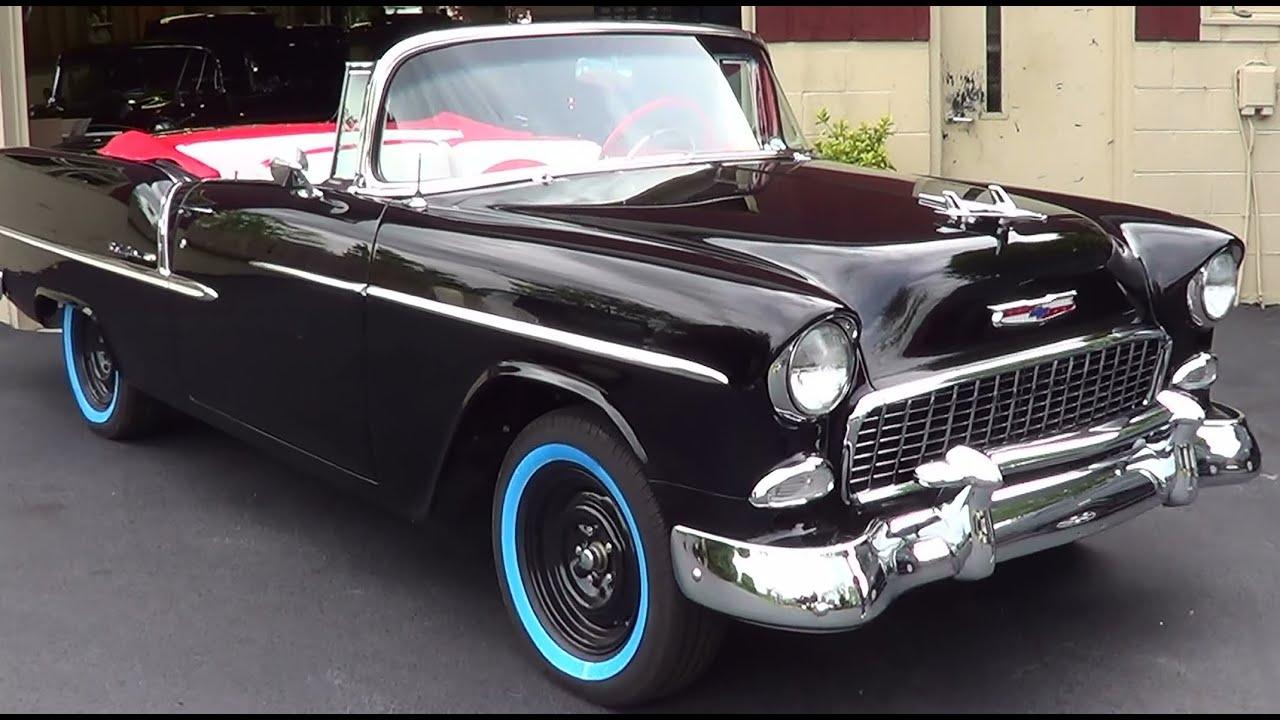 Kekurangan Chevrolet 1955 Top Model Tahun Ini