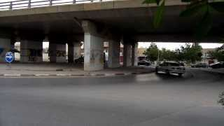BMW E36 318i Drifting / STREET KING #64