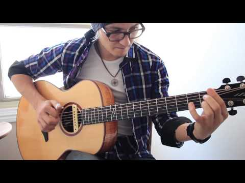 """Learn how to play """"Phoenix Rising"""" with Calum Graham"""