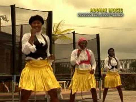 Princess Oluchi Okeke - Battle Praise Vol 2 Part 2 (Official Video)