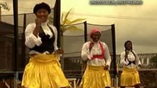Princess Oluchi Okeke - Battle Praise Vol 2 (Official Video) Pt2