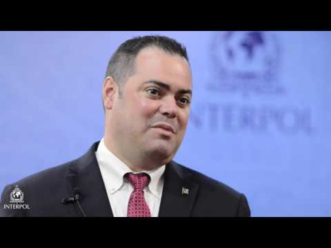 Chris Malo, Head of Global Maritime Security, Carnival Corporation