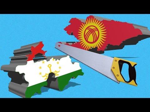 Кыргызстан манит таджиков гражданством, надеясь на спорные территории